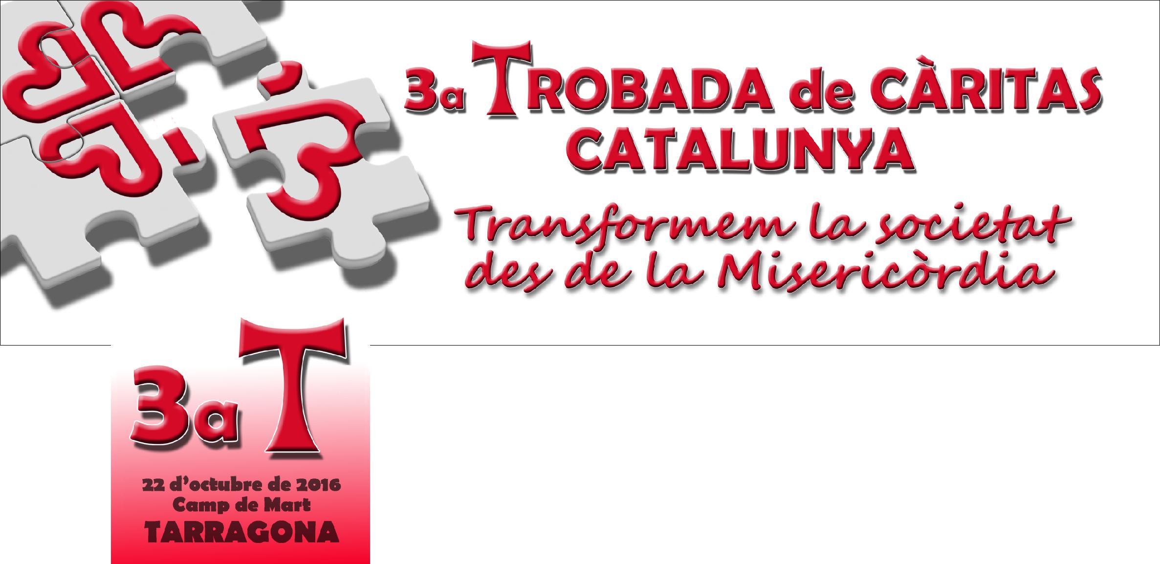 logo tercera trobada
