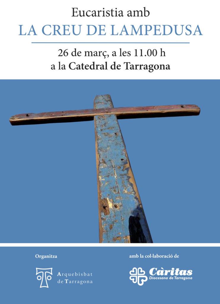 Creu Lampedusa